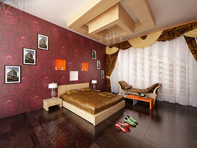 Trivandrum based Interior Designing and Architectural firm